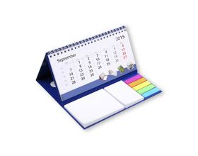 Hardcover kalender Wire-O